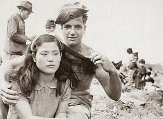 After Hiroshima and Nagasaki: U.S. and Australian Brutalisation of Women on the Japanese Mainland