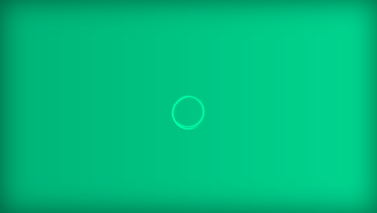 Demo image: CSS3 Loading Spinner