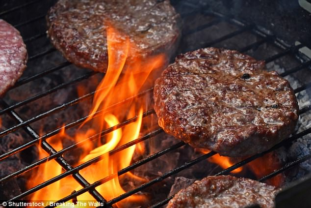 Burgers are surprisingly tricky to get right on the barbecue, as you can