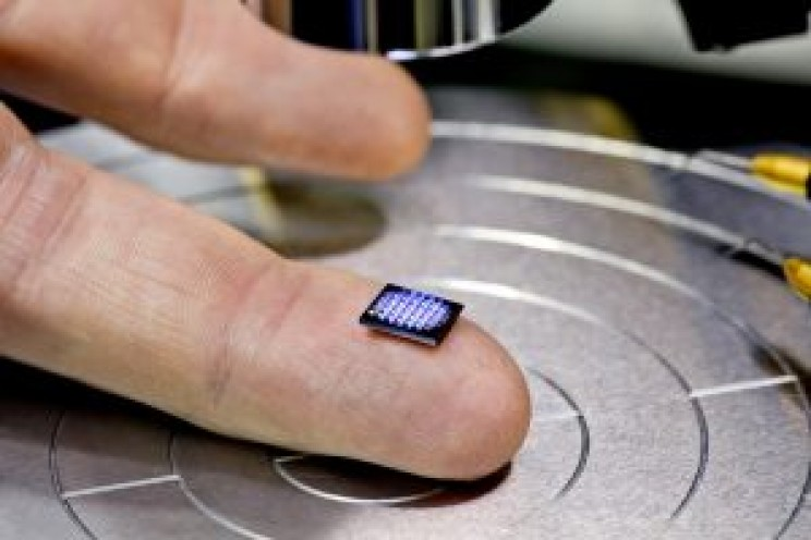 17 Devices And New Technologies as Small as Computer Chip or Business Card