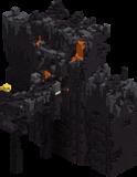 Как сделать бастион в Minecraft