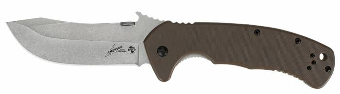 Kershaw CQC-11K knife
