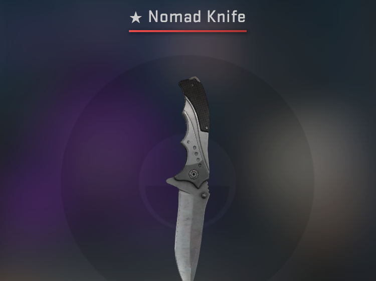 Nomad Knife