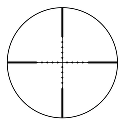 Mil_Dot_Reticle